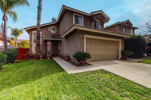 3333  Walkenridge Drive, Corona, California