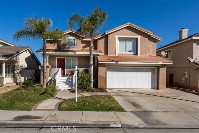 735 Pointe Vista Ln, Corona, CA, 92881