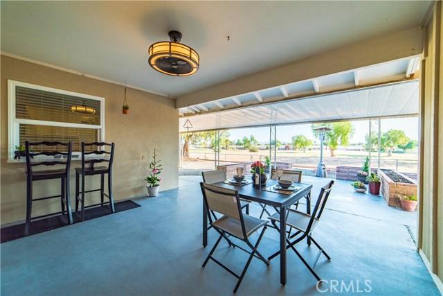 29039 Thornhill Drive Menifee, CA 92586 - MLS #: SW18208242