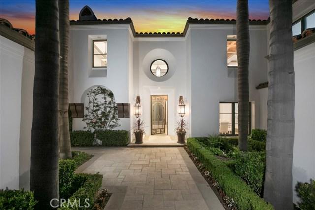 25 Canyon Terrace Newport Coast, CA 92657 - MLS #: OC17092036