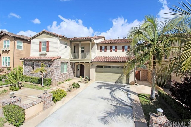 Single Family Home for Sale at 2845 E Stearns 2845 Stearns Brea, California 92821 United States