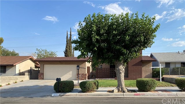 1624 Paloma Street, Barstow, California 92311, 3 Bedrooms Bedrooms, ,2 BathroomsBathrooms,Residential,For Sale,Paloma,IV21135313