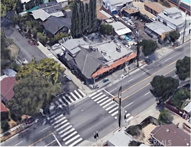 6901 N Figueroa Street Highland Park, CA 90042 - MLS #: WS18193374