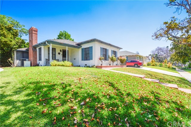 1500 Maple Street, South Pasadena, CA, 91030