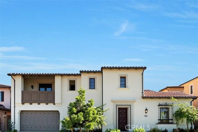 109 Larksong, Irvine, CA, 92602