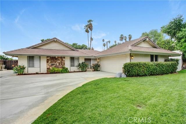 1201 Lyndhurst Drive, Riverside CA 92507