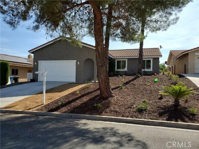 30686 Long Point Drive, Riverside, California