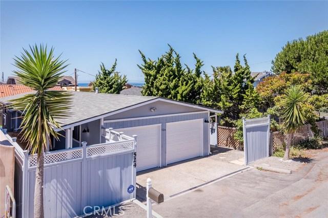 524 S Ocean Avenue, Cayucos, CA 93430