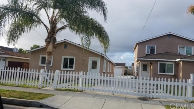 4607 171st, Lawndale, California 90260, ,Residential Income,For Sale,171st,SB19137271