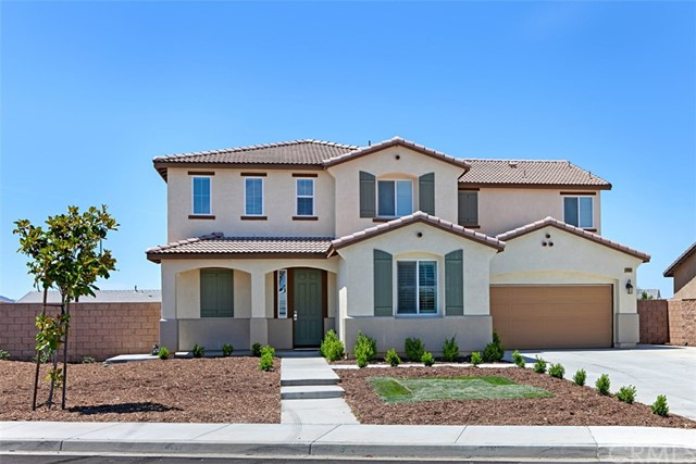 Photo of 34941 Sage Canyon Court, Winchester, CA 92596