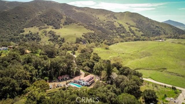 2746 Reservoir Canyon Road San Luis Obispo, CA 93401 - MLS #: PI18077331