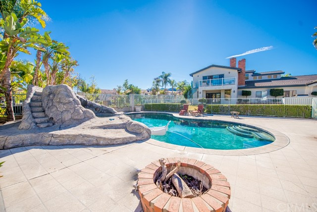 One of Gated Corona Homes for Sale at 1054 E Chase Drive