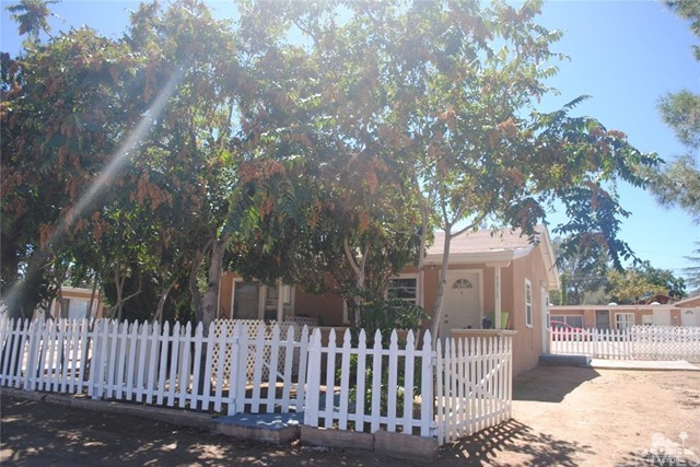 7517 Inca Yucca Valley, CA 92284 is listed for sale as MLS Listing 217024456DA
