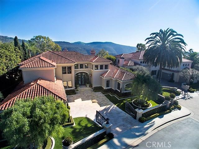 2 Windemere Court, Newport Coast, CA 92657