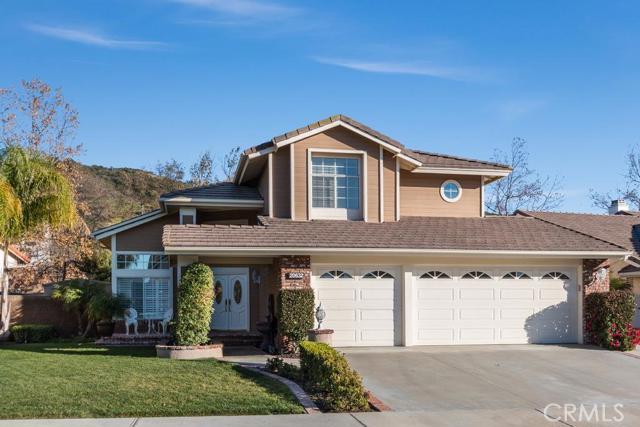 Single Family Home for Sale at 20632 Shadow Rock St Rancho Santa Margarita, California 92679 United States