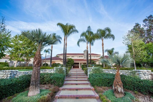 Single Family Home for Sale at HollinsAvenue Claremont, California 91711 United States
