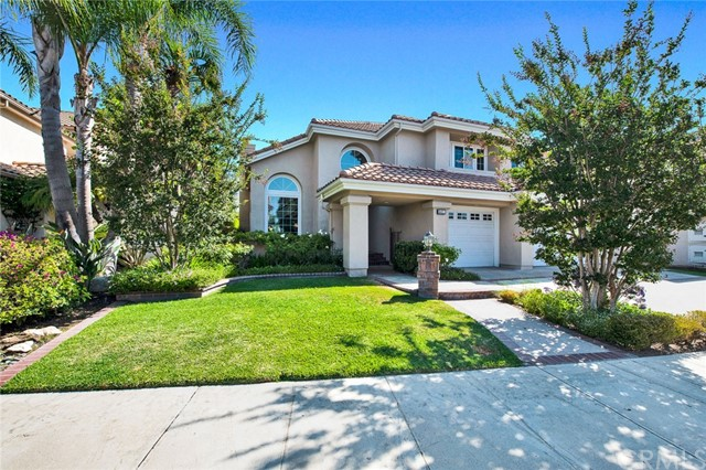 Photo of 8421 E Hillsdale Drive, Orange, CA 92869