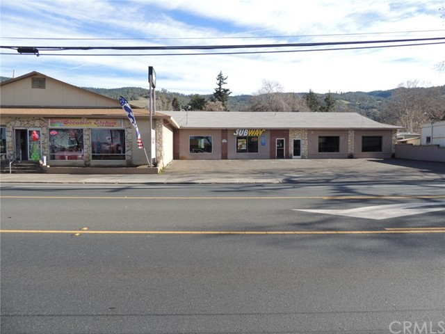 6272 E Highway 20 Lucerne, CA 95458 - MLS #: LC18033032