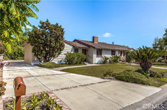 Photo of 12772 Malena Drive, Santa Ana, CA 92705