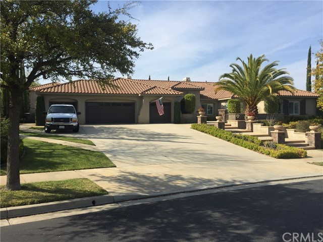 4028  Shady Ridge Drive, Corona, California