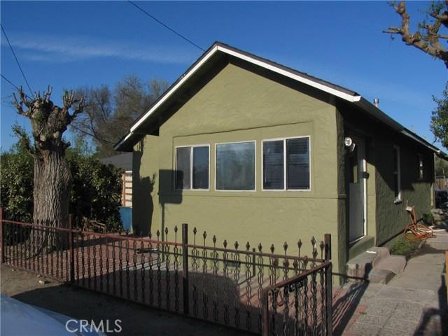 160 S 2nd Street, Shandon, CA 93461