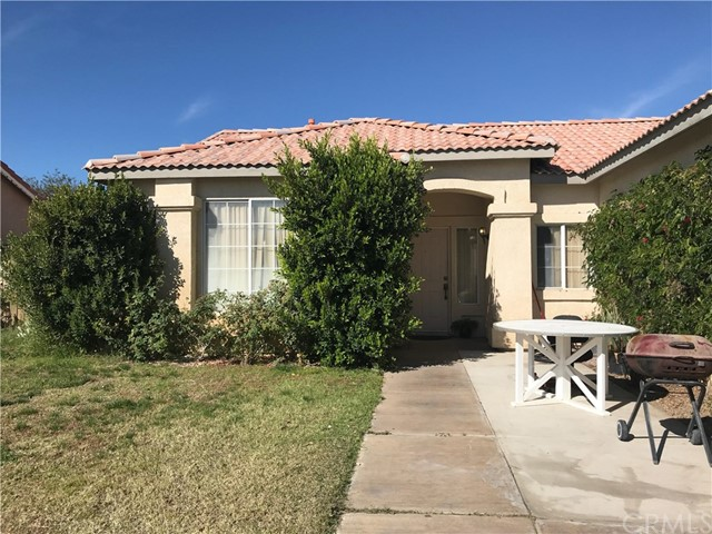 Single Family Home for Sale at 31659 Via Ventana 31659 Via Ventana Thousand Palms, California 92276 United States