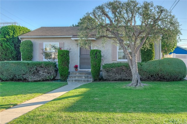 2422 Burritt Avenue, Redondo Beach, California 90278, 3 Bedrooms Bedrooms, ,1 BathroomBathrooms,Single family residence,For Sale,Burritt,SB18291218
