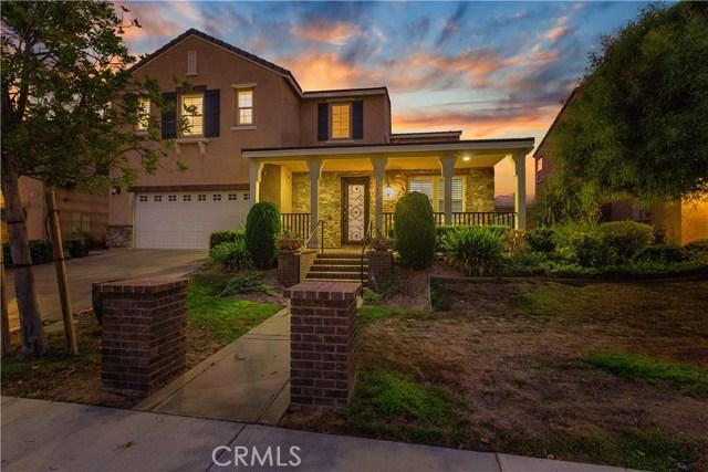 4866 Stoneglen Avenue,Fontana,CA 92336, USA