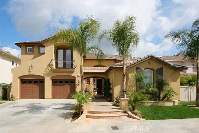 Single Family Home for Sale at 42 Ledgewood Drive Rancho Santa Margarita, California 92688 United States