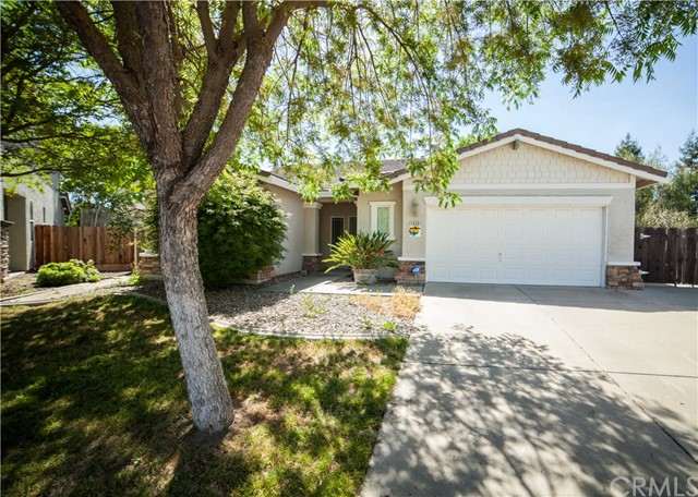 Detail Gallery Image 1 of 1 For 1449 San Simeon Ct, Merced,  CA 95348 - 3 Beds   2 Baths