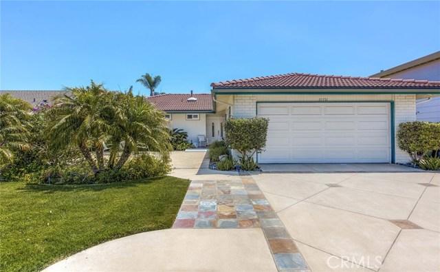 20732  Elizabeth Lane, Huntington Beach, California