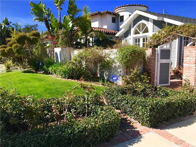 127  Via Alameda, Redondo Beach in Los Angeles County, CA 90277 Home for Sale