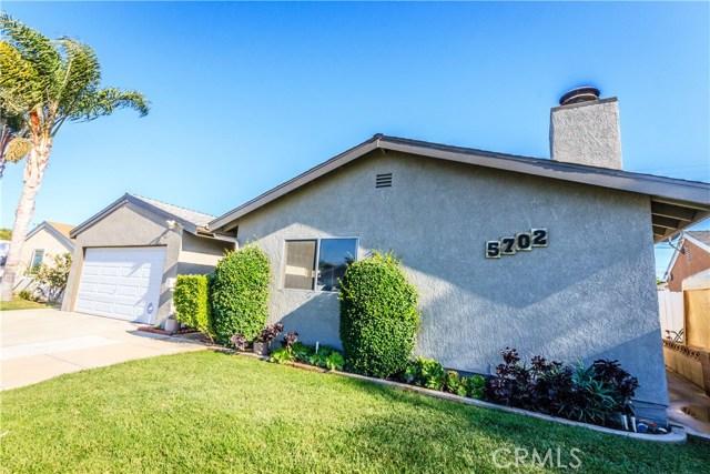 5702 Belle Avenue, Cypress, California