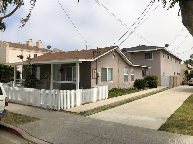 2320  Grant Avenue, Redondo Beach, California