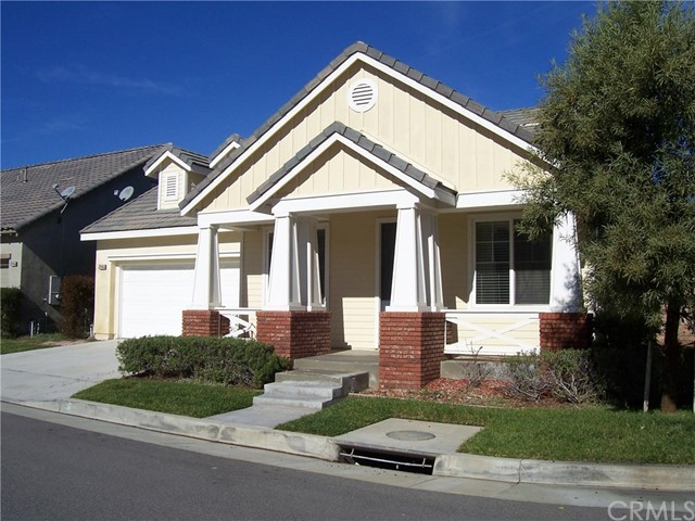 Photo of 28466  Bruning Street, Murrieta Temecula Wine Country real estate for sale
