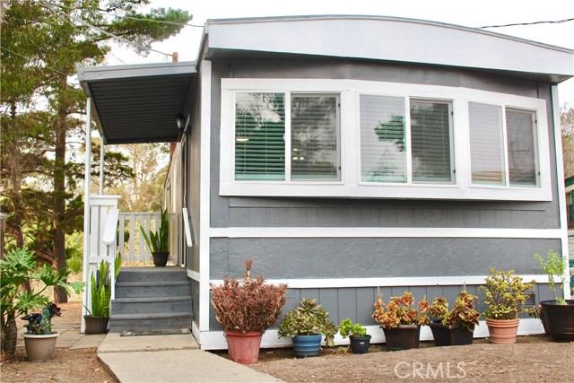2994  South Higuera, San Luis Obispo, California