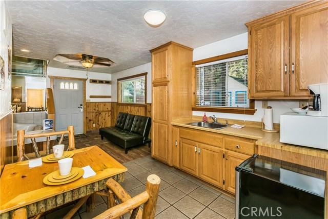 380 Georgia Street Big Bear, CA 92315 - MLS #: PW17185947