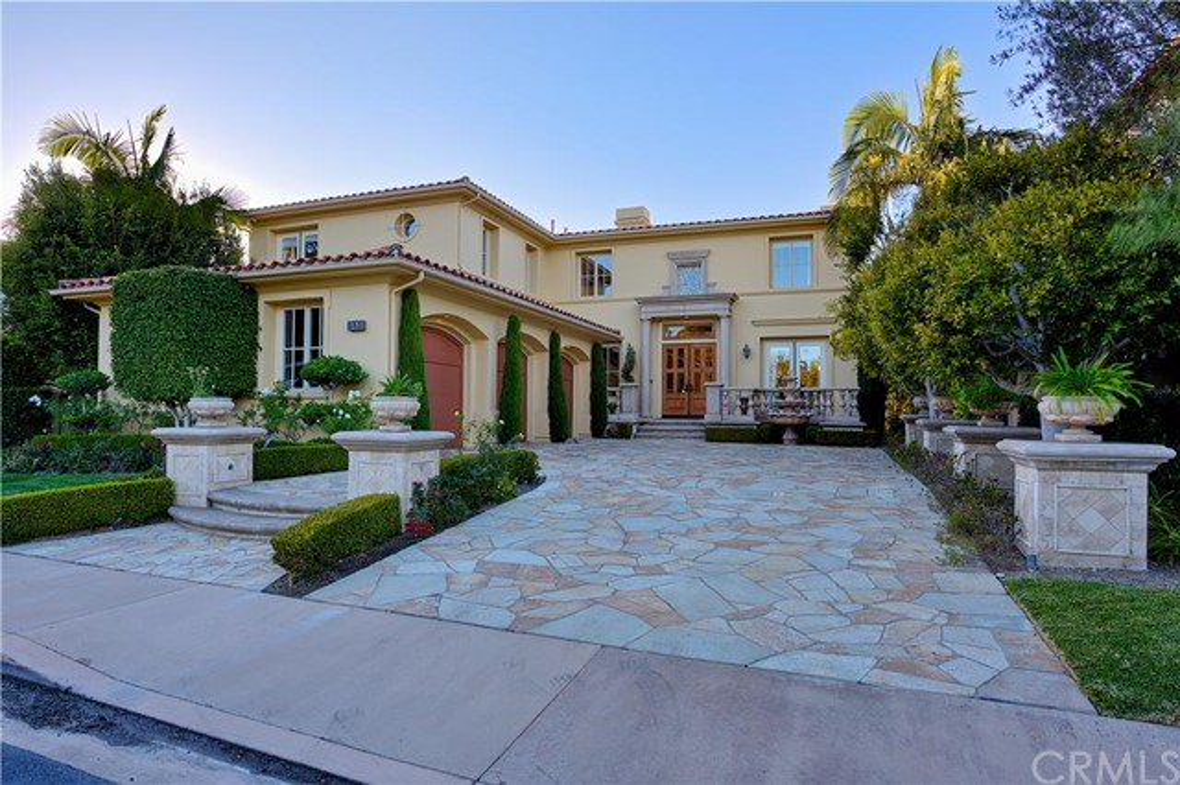 Single Family Home for Sale at 15 Vista Luci St Newport Coast, California 92657 United States