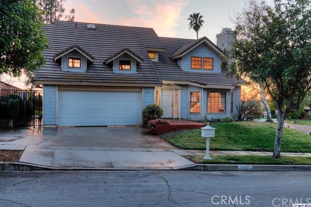 2645 Woodstock Lane,Burbank,CA 91504, USA