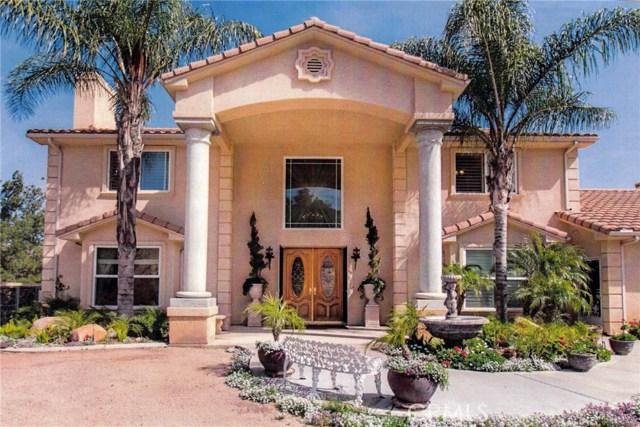 36735  Avenida Verde, Temecula, California