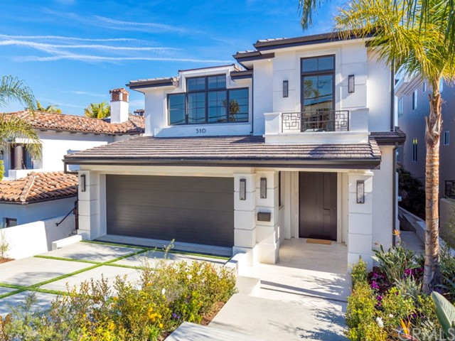 510 Dianthus Manhattan Beach CA 90266
