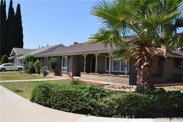 Single Family Home for Rent at 101 S Barbara 101 Barbara Anaheim, California 92806 United States