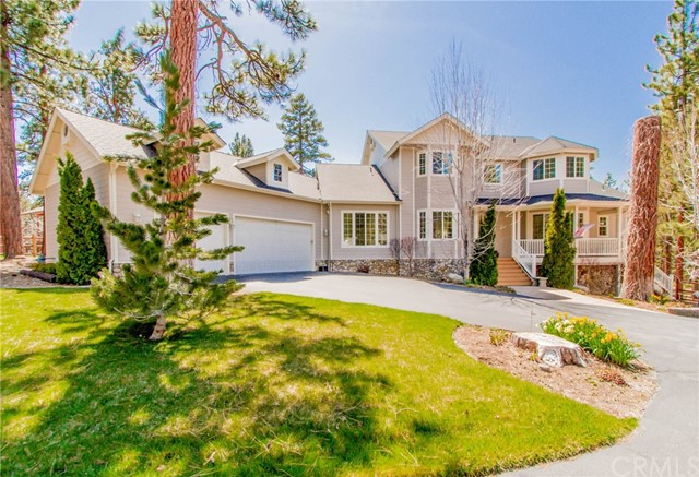 42470 Fox Farm Road, Big Bear, CA, 92315