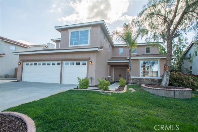 Property for sale at 32073 Cala Gerona, Temecula,  CA 92592