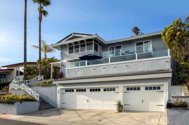23 N Vista De La Luna, Laguna Beach, CA 92651