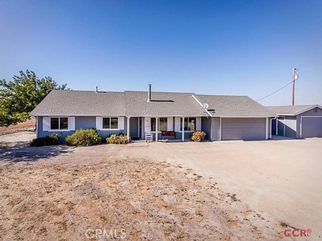 7580 Nonpariel Road, Paso Robles, CA 93446