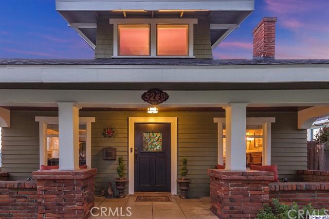 5249 Live Oak View Avenue, Eagle Rock, CA 90041