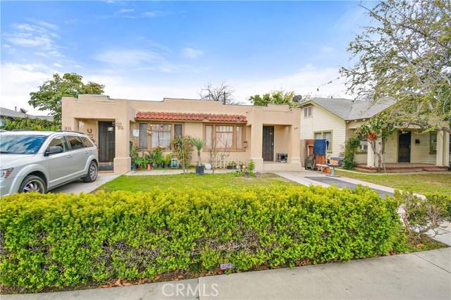 314 E Wilhelmina St, Anaheim, CA 92805 Photo 0