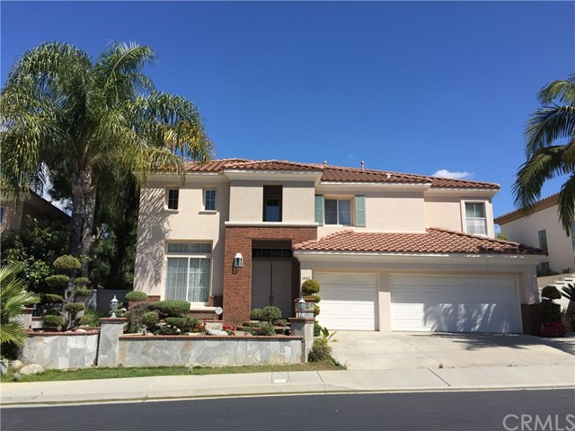 Single Family Home for Sale at 19123 Hastings Street Rowland Heights, California 91748 United States