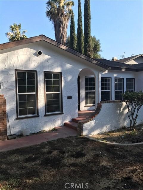 827 W Edgehill Road San Bernardino, CA 92405 - MLS #: SB17160498